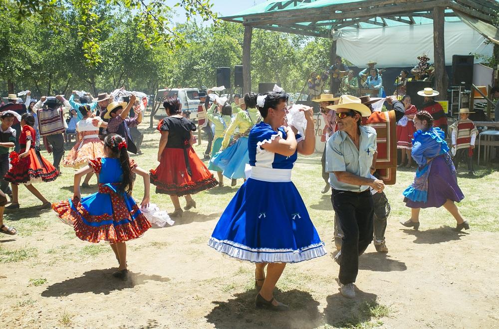 Carnaval Recoleta