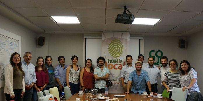 Fundación Huella Local