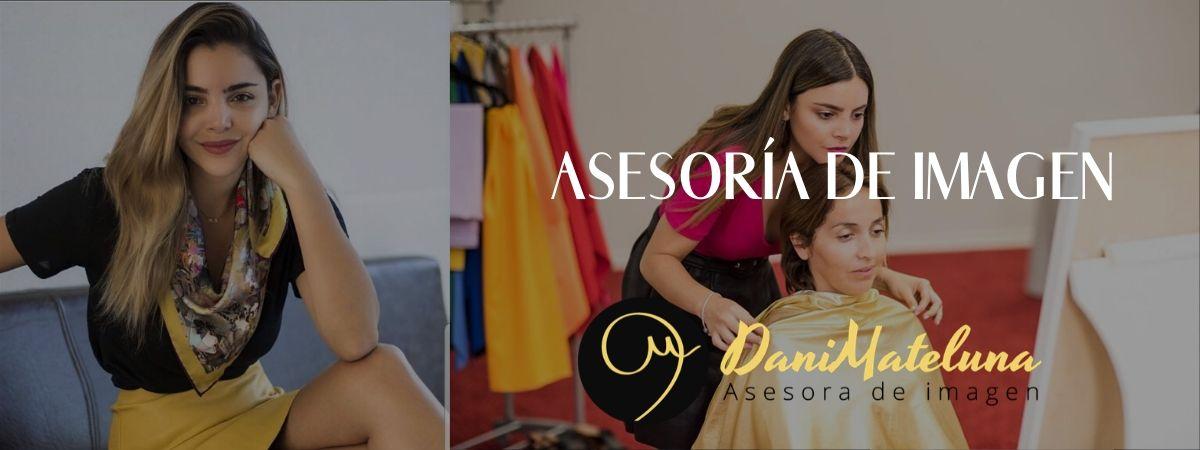 Asesoría de imagen Daniela Mateluna