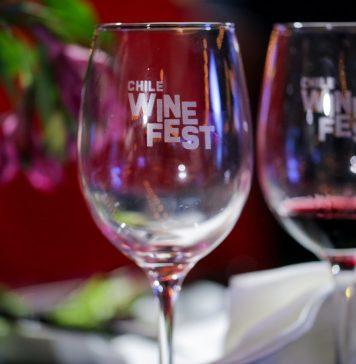 Chile Wine Fest