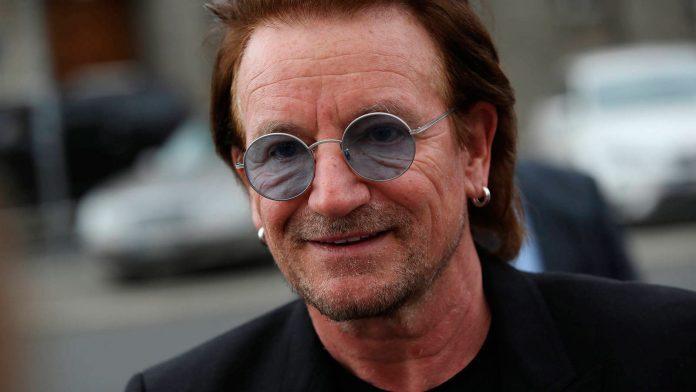 Bono U2
