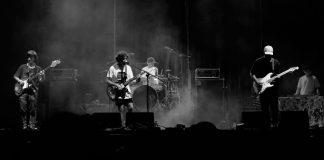 Catastro industria musical