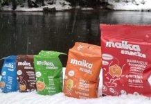 Maika Snacks