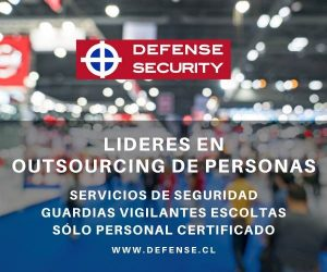 OUTSOURCING PERSONAL DE SEGURIDAD