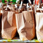 desinfectar y sanitizar tus compras