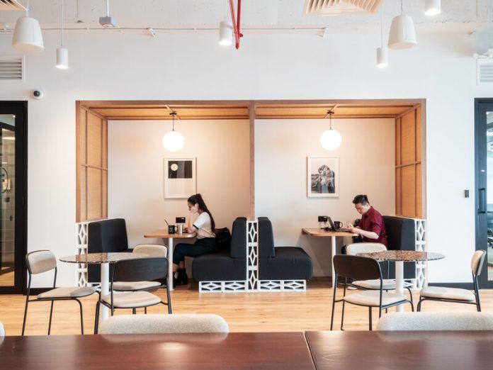 espacios de trabajo en una era post COVID-19