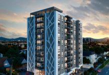 edificios de baja densidad