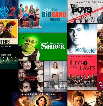 Amazon Prime Video: cómo acceder a la plataforma de streaming
