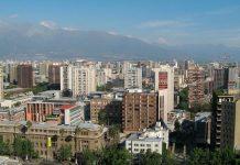 arriendo de propiedades de Santiago