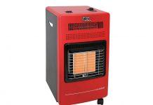 Ursus Trotter. calefaccionar de forma eficiente