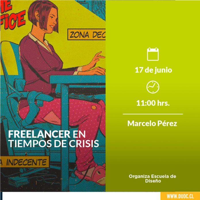 Freelancer en tiempos de crisis