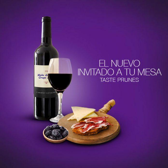 Taste Prunes