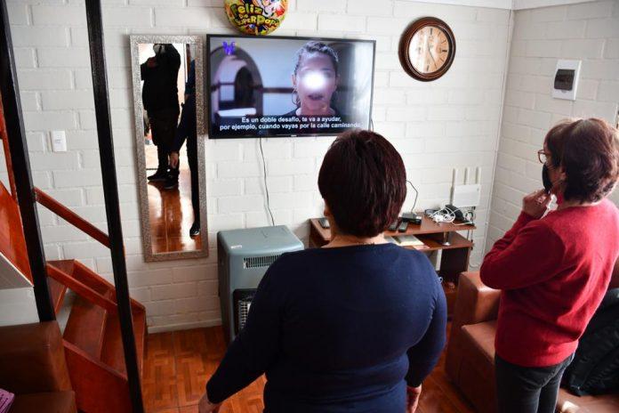 Vitalidad TV Presentan el primer canal de televisión para personas mayores