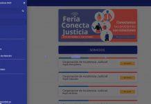 Evento Virtual: Feria Pública