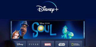 Disney+ Latinoamérica: Películas y series diciembre de 2020