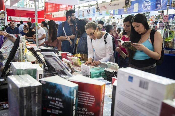 FILSA 2020 virtual. Feria Internacional del Libro de Santiago