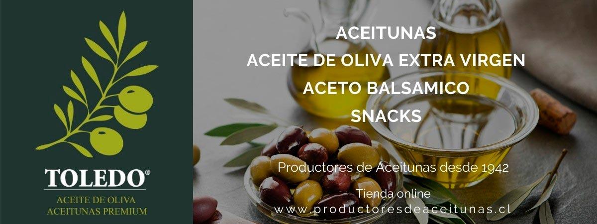 Productores de Aceituna y Aceite de Oliva