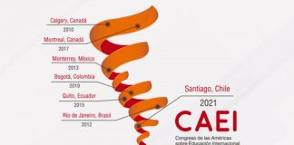 Congreso de las Américas sobre educación internacional 2021