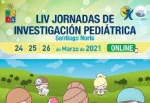 LIV Jornadas de Investigación Pediátrica Santiago Norte