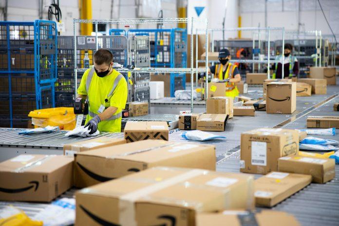 Amazon.com ofrece despacho gratuito a clientes de Chile en millones de productos