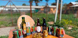 Emprendedores de Tiltil se unen para dar a conocer productos y servicios con sello local