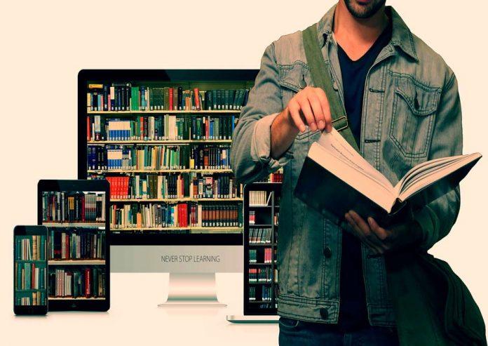 Librook debuta en chile como el primer festival internacional del libro en 3D