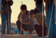 """Película chilena """"Diablada"""", estreno 8 mayo"""