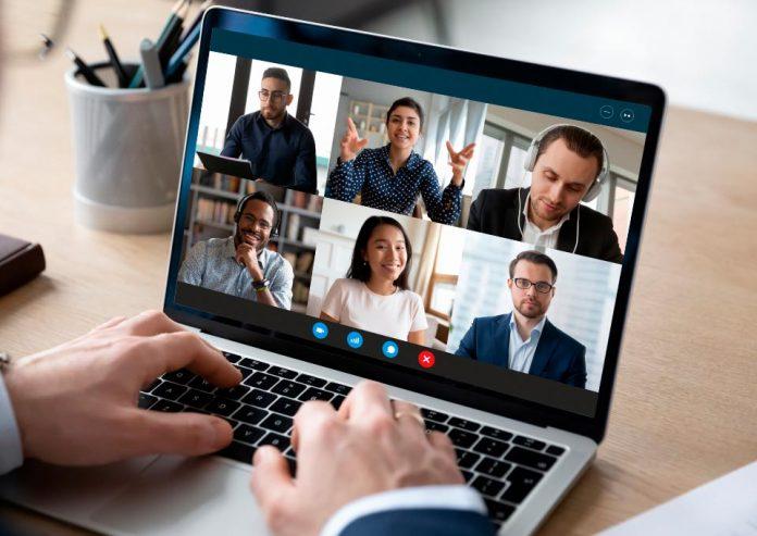 Tres tips para hacer de las charlas o capacitaciones virtuales más productivas