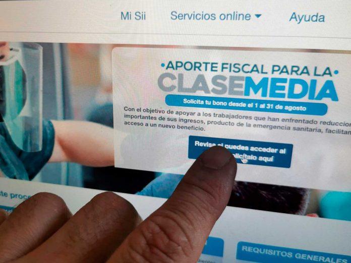 Bono Clase Media 2021: Postula online en SII