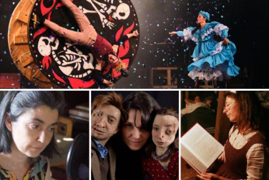 Escenario digital Teatroamil.tv lanza suscripción para acceder, de forma exclusiva, a espectáculos de Chile y el mundo