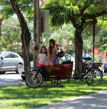 Bicicletas eléctricas familiares: la nueva tendencia en electromovilidad