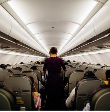 Pronóstico de viajes aéreos: ¿Cuándo se recuperarán las aerolíneas del Covid-19?