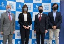 En Clínica INDISA, se inaugura la segunda versión de Expo Empleos AIEP Providencia 2021