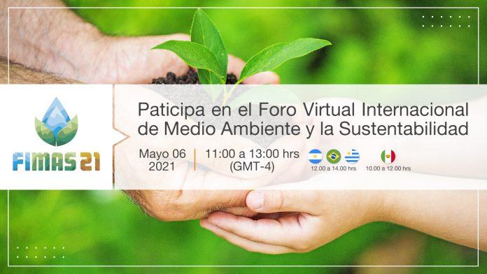 Foro online y gratuito enseñará sobre economía circular y sustentabilidad
