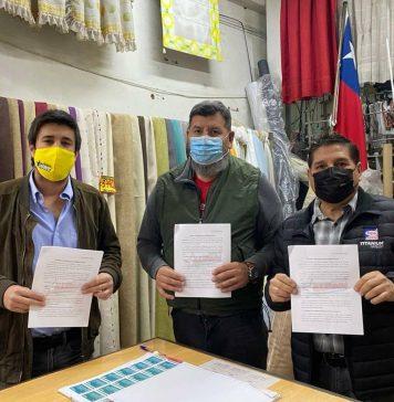 Lanzan campaña para salvar tradicional barrio las telas