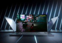 NVIDIA transforma los portátiles convencionales en máquinas de juego potentes con la serie GeForce RTX 30