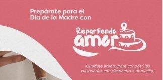 """Soprole Food Professionals vuelve """"Repartiendo amor"""" en este Día de la Madre"""