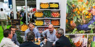 Latinoamérica estará presente en Fruit Attraction 2021