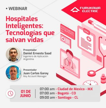 Hospitales inteligentes: Tecnologías que salvan vidas
