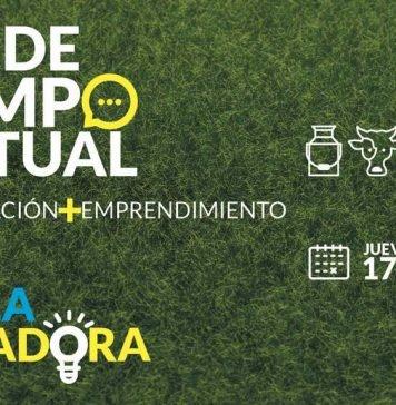 """Invitan a participar en Día de Campo Virtual """"Investigación + Emprendimiento: Una dupla ganadora"""""""