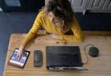 Lanzamiento: Accesorios Lenovo Go, haz tu oficina en cualquier parte del mundo
