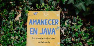 Amanecer en Java, un libro juvenil con valores
