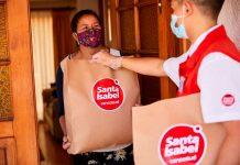 E-commerce de Santa Isabel: Servicio ya está presente a lo largo de todo Chile