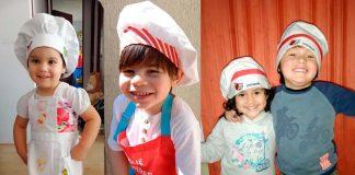 Junji Metropolitana y Elige Vivir Sano lanzan 2da versión de concurso regional de recetas saludables para niñas y niños