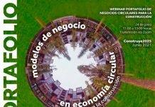 Portafolio de Modelos de Negocios Circulares para la Construcción