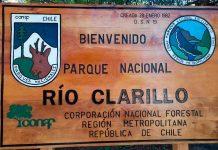 Antes de visitar Río Clarillo o el Morado, lo mejor es informarse