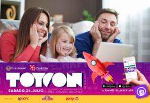 Debuta Toy Con Chile: El Live Streaming Shopping de la industria del juguete