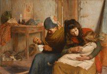Nueva exposición La muerte y otras miserias en el Museo Nacional de Bellas Artes