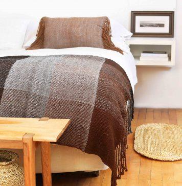 Hilanderas y tejedoras aymara de Arica y Parinacota lanzan colecciones de alta costura