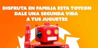 """Parque Arauco y COANIQUEM promueven la economía circular con campaña solidaria """"RECICLA TUS JUGUETES"""""""